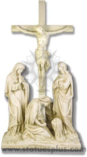 NEW SET OF STATIONS OF THE CROSS-SMALL