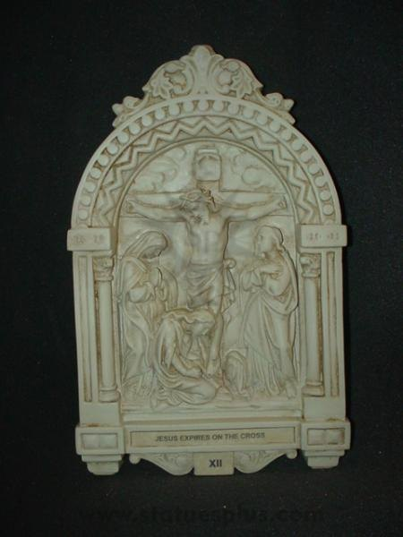 Chapel size Set of Stations of The Cross