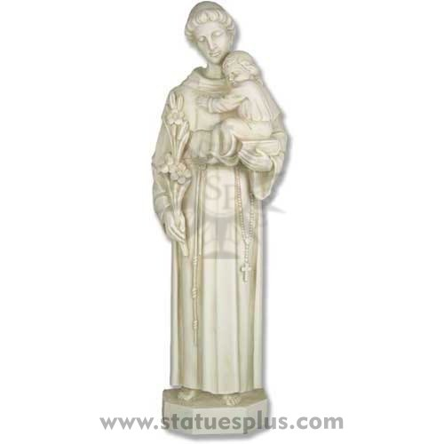 Wall Hanging St. Anthony Relief