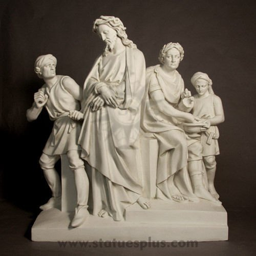3-Dimensional Stations of the Cross – Set