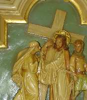 station of the cross example